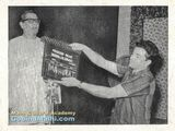 Dharmendra Clapping for Mahurat Shot